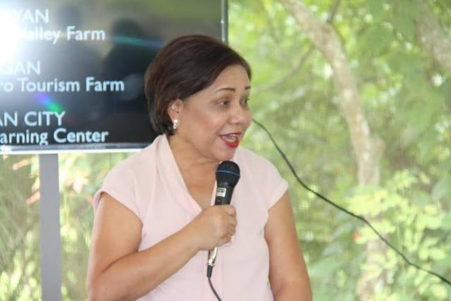 Netizens mock Cynthia Villar for proposal to ban 'unli' rice