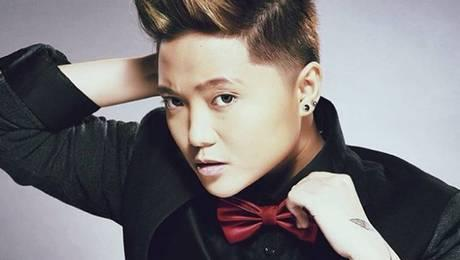 Jake Zyrus name change