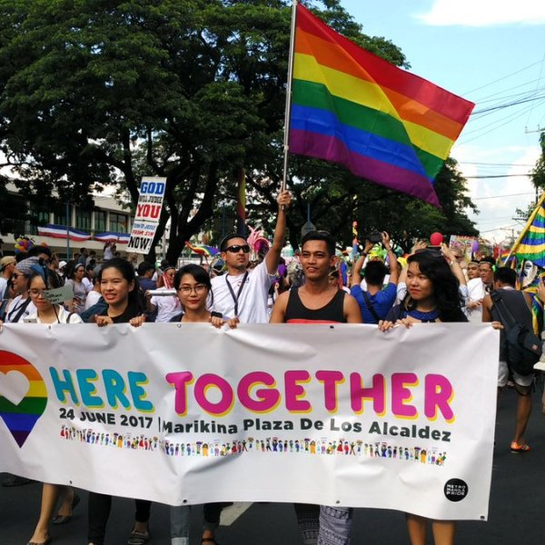 DepEd moves to strengthen protections for LGBT students