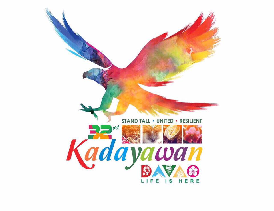 KADAYAWAN 2017 - August 18 declared a holiday in Davao City
