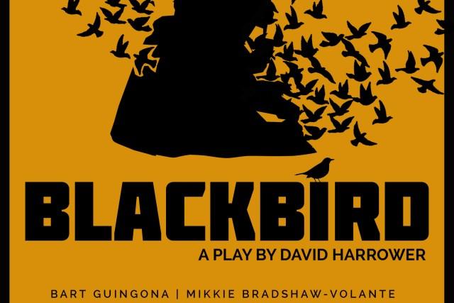 The Necessary Theatre presents 'Blackbird' this September