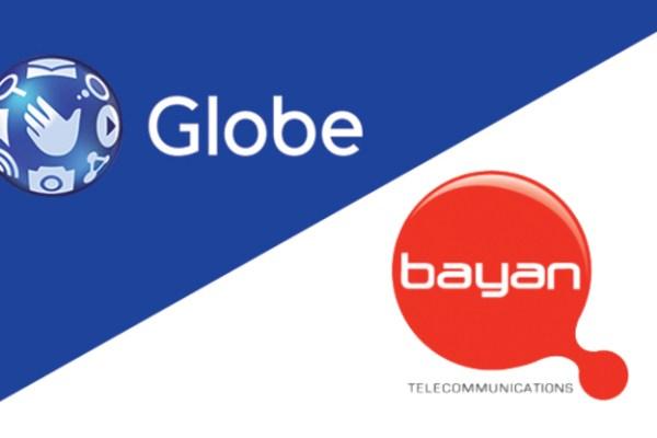 globe bayantel customer service