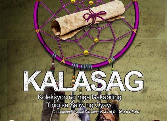 "Tritosroda Theater Productions presents ""Kalasag"""