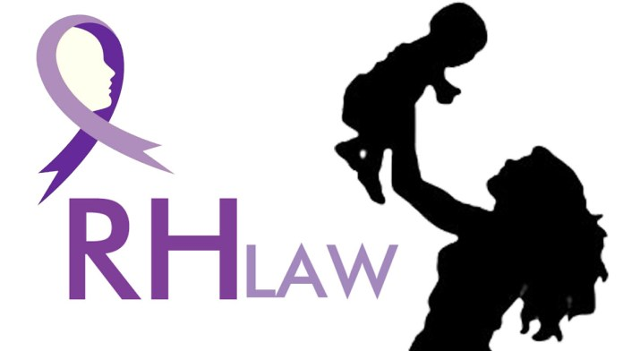 RH law contraceptives mandate