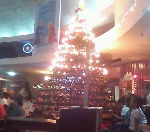 Merry Christmas from The Filipino Scribe!