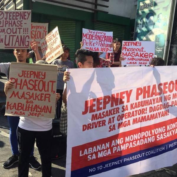 #WalangPasok PA RIN? | PISTON denies planning a week-long transport strike