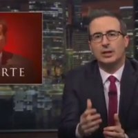 British comedian John Oliver slams President Duterte over his treatment of women