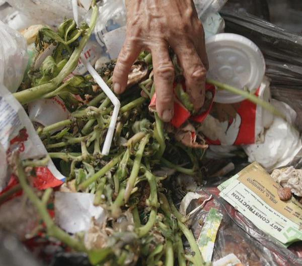 Time to address the problem of food wastefulness in the Philippines