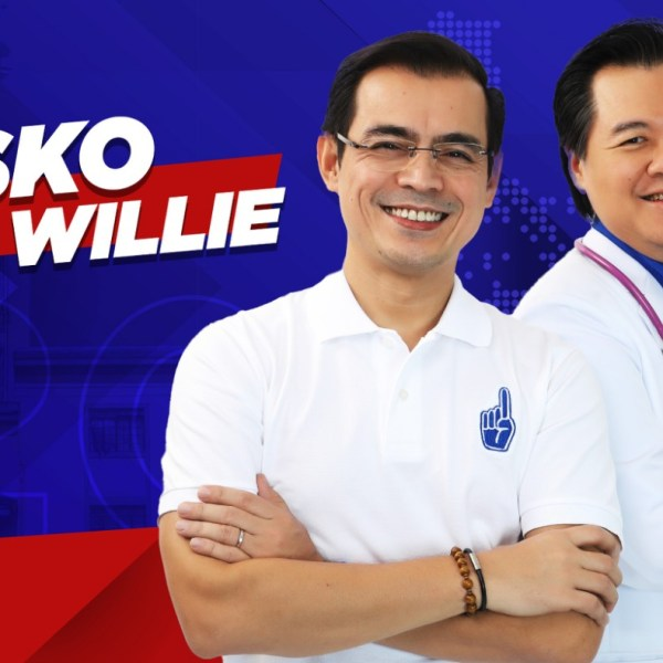 Willie Ong will not help Isko Moreno in reaching out to opposition voters – #BotongPinoy2022