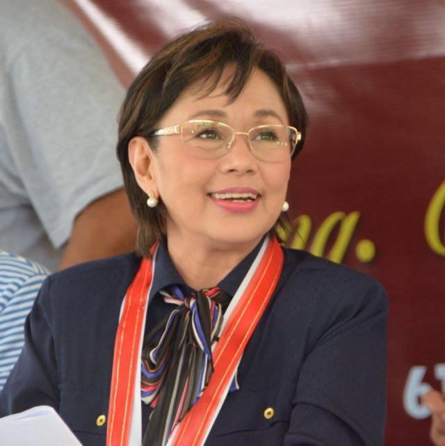 Vilma Santos for Senator 2022