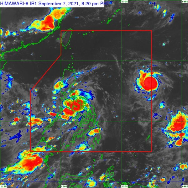 #WalangPasok – Work and class suspensions for September 8 2021 due to #JolinaPH