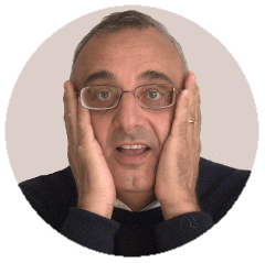 Filippo si meraviglia di chi non fa webmarketing