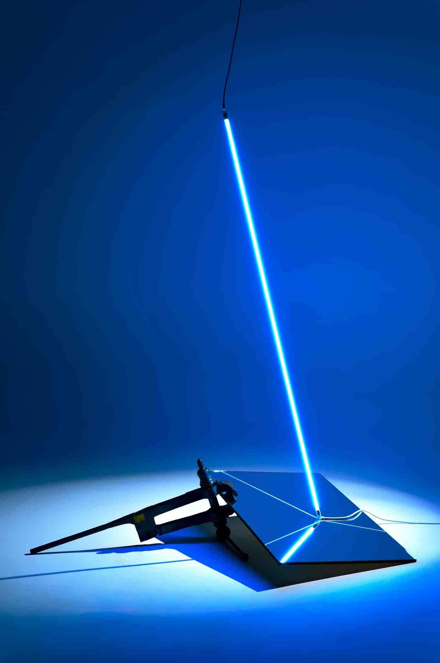 Filippo Centenari | Luce in pezzi