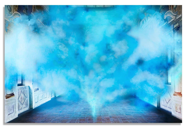 Filippo Centenari | Smokebomb