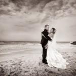 The Wedding of Ariana and Chad, Hillarys & AQWA, Perth WA