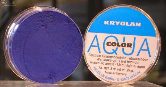 immagine di Kryolan blue 545 art. 1101