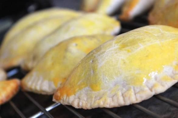 filipino pork empanadas
