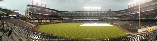 flying lad rockies game