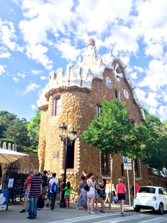 parc-guell-visiter