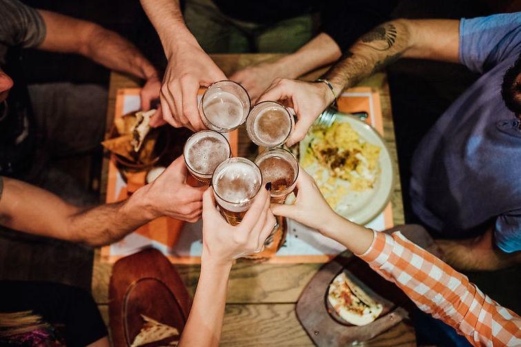 alcool et regime