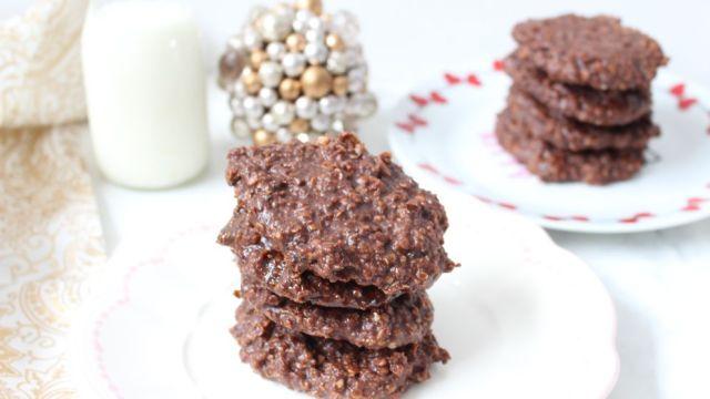 recette cookies healthy healthy