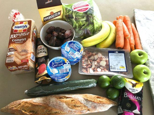 indice glycemique aliments