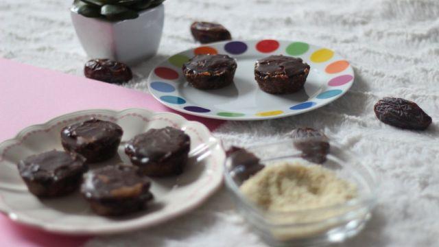 recette cupcake healthy