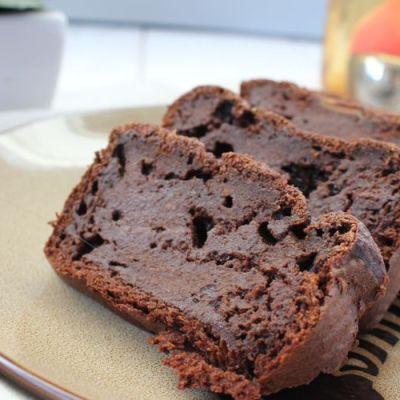 Voici une recette d'un gâteau patate douce facile, un gâteau healthy pour votre dessert