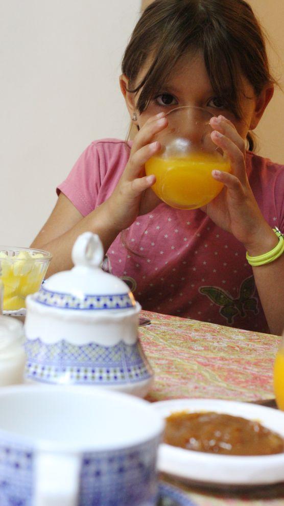 petit-dejeuner-riad-marrakech