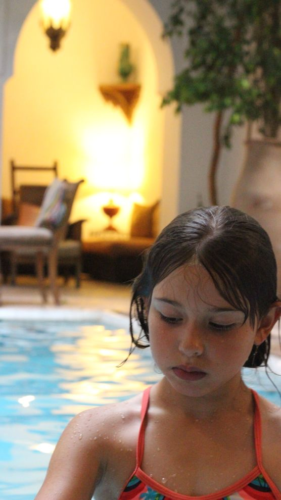 piscine-marrakech-enfant