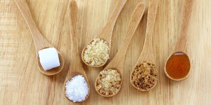 Par quoi remplacer du sucre dans un gateau
