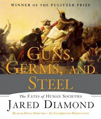 Guns Germs and Steel: Review