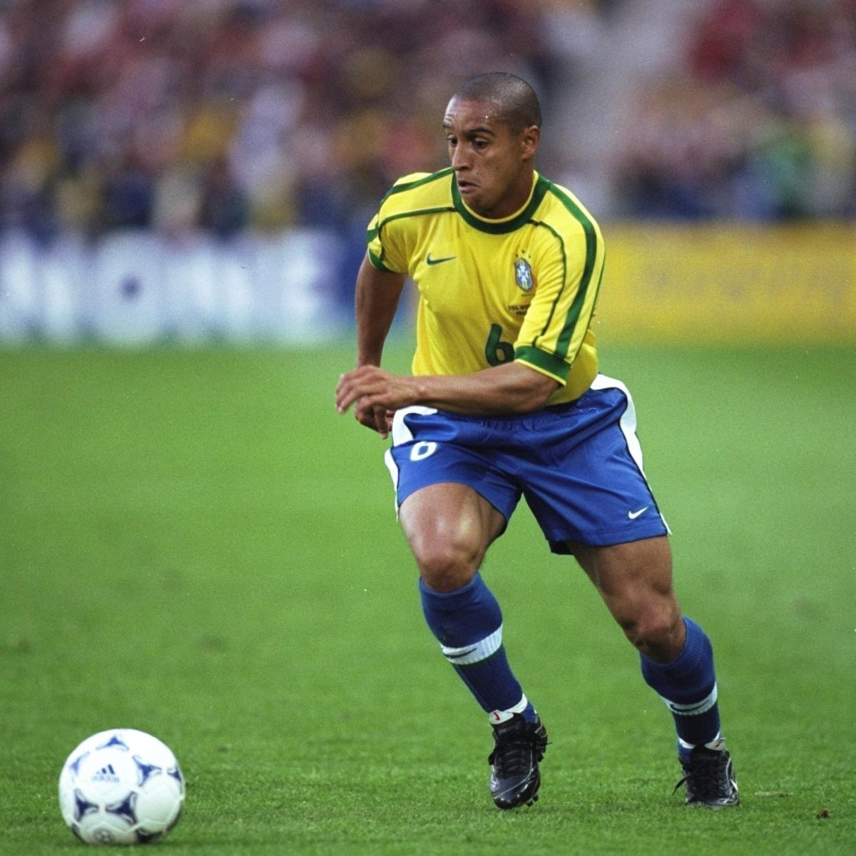 Who And Where Are Brazil Playing This Month And Who Is In: Football Legend Roberto Carlos Sentenced To Prison