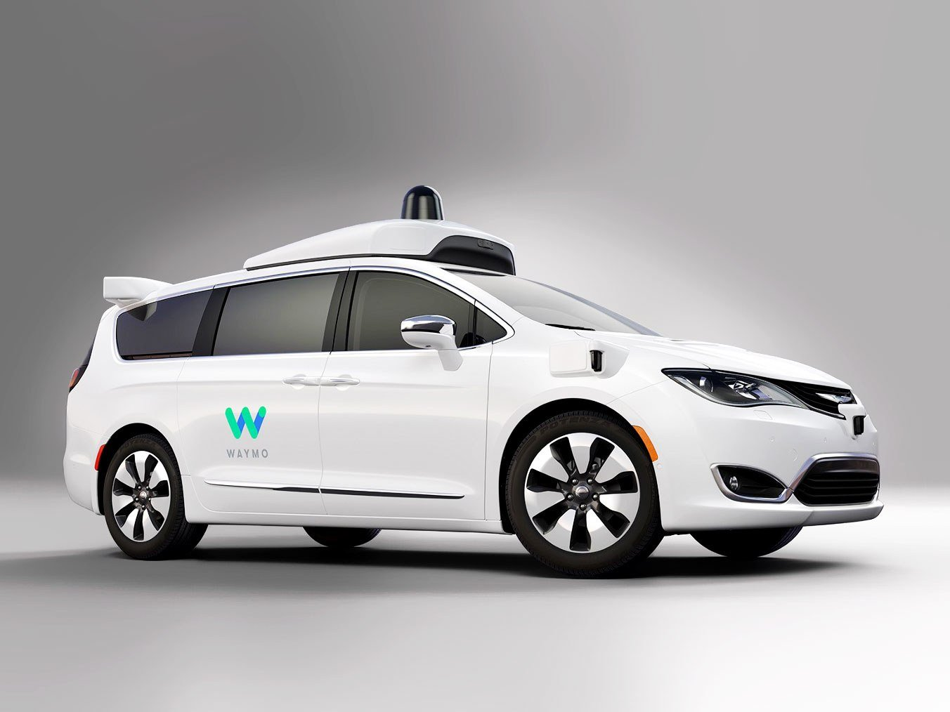 Waymo Orders Its \'Thousands\' of Self-Driving Armada Cars are coming ...