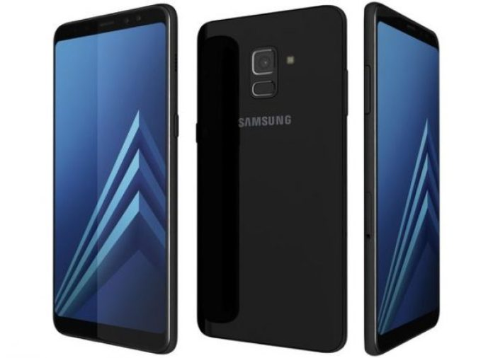 Samsung, Galaxy A6, Galaxy A6+, Specification, Features, Leaked, online, with, Infinity, Display