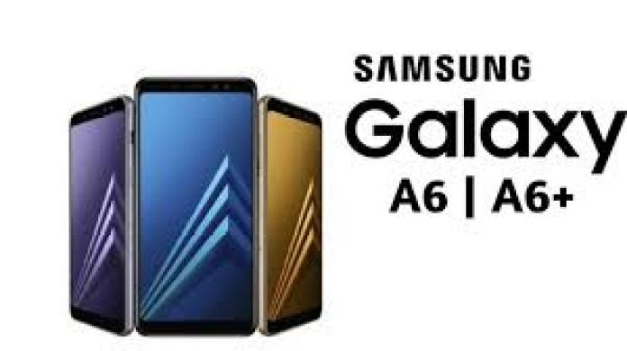 Samsung, Galaxy A6, Galaxy A6+, Renders, Infinity Display, Rear, Fingerprint Scanner, Specification, features, release date, Video