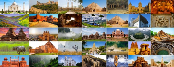 World Heritage Day, 2018, Celebrated, 18th Apri,l U.K, India, many, countries, History, Why, how, Celebrate,