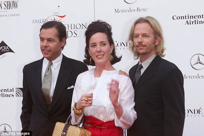 Fashion Designer, Kate Spade Dies, 55, New York Appartment, After, Committing Suicide