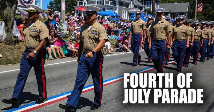 Happy Independence Day | USA | 4th July | History | Declaration | Why | How it's Celebrated U.S