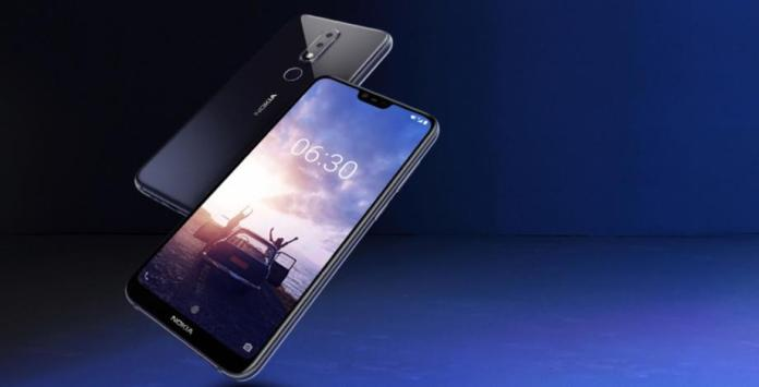 Nokia X6, to Launch, Globally As Nokia 6.1 Plus, on 19 July, in Hong Kong