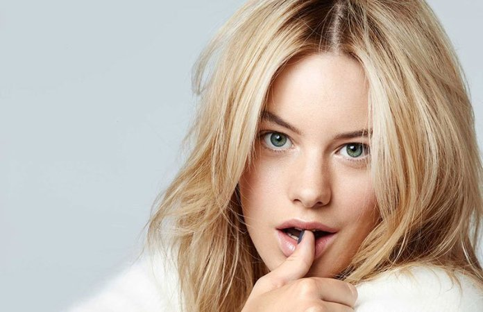 Camille Rowe, Top 10, World's Most, Beautiful, French Women, 2018