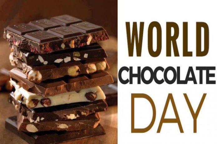 Celebration, World Chocolate Day, 7 July, Benifits, Reciepe, Facts, How to Celebrates, Different Deals in U.K, around the World