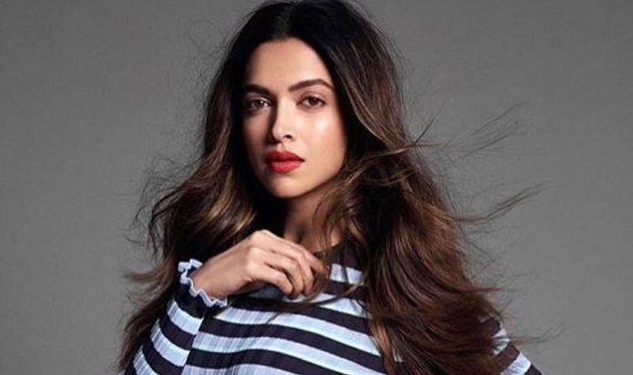 World-Most-Beautiful-Women-2018-Deepika Padukone