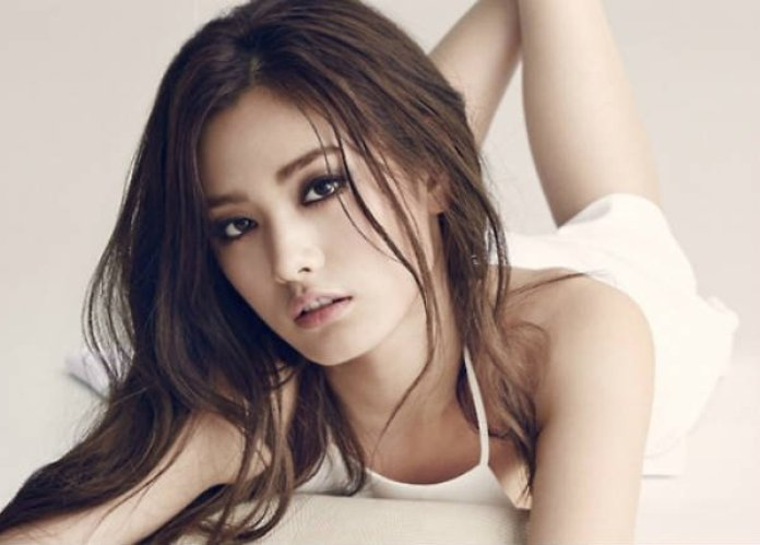 World-Most-Beautiful-Women-2018-Nana Im Jin-ah