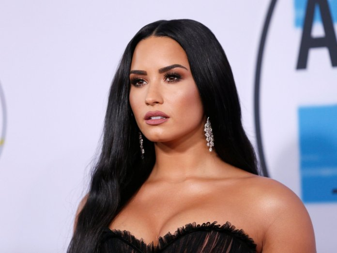 Demi Lovato | to Leave Hospital | this week | Sorry | To Her Family | About | Drug Overdose | may enter reheb