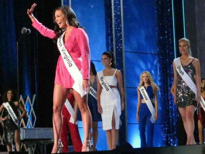 Miss America Contestant, Madeline Collins, Criticise, US President Donald Trump, For Division, in Country