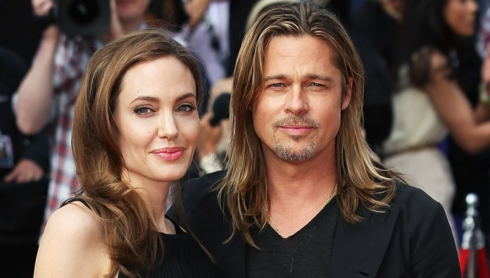 Truth About, Brad Pitt, Post-Divorce, Dating Life
