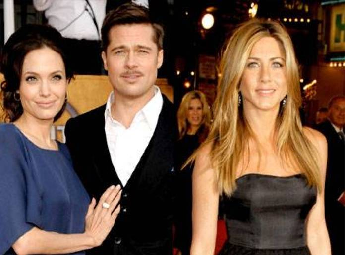 Angelina Jolie, Wants To, Know Truth, About, Brad Pitt, Dating Life, still doesn't Guilty, Ending, Brad Pitt & Jennifer Aniston, marriage