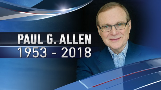 RIP! Billionaire, Paul Allen, Microsoft Co-Founder, Dies From Cancer, at 65, Here's the, everybody reaction