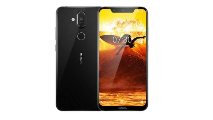 Nokia 8.1 Launch, With, Android One, phone Support,Google'sARCore, Platform, by HMD Globally